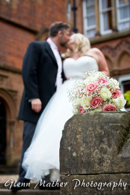 Natural Wedding Photographer Nottingham