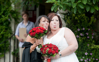 West bridgford wedding