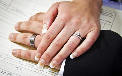 West bridgford wedding rings