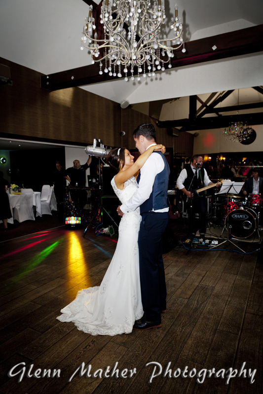 First Dance at Goosedale