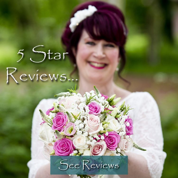 Wedding Photographer Reviews Nottingham