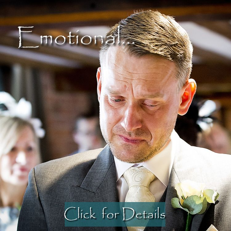 Documentary Style Wedding Photography Packages